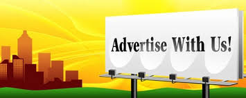 Renew!!! Why You Should Advertise With Us!!!