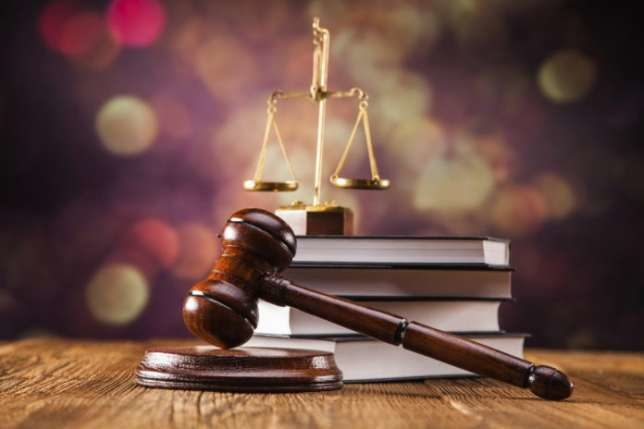 Ex- Convict Arraigned At Ota Magistrates' Court For Unlawful Possession Of Weapons