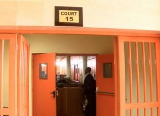 3 Men Arraigned At Ikeja Magistrate's Court For Allegedly Stealing N500,000