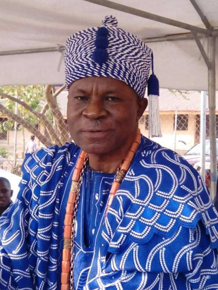 14th YEAR ON THE THRONE: Olofin Of Isheri Speaks On Awori Traditional Ruling Council