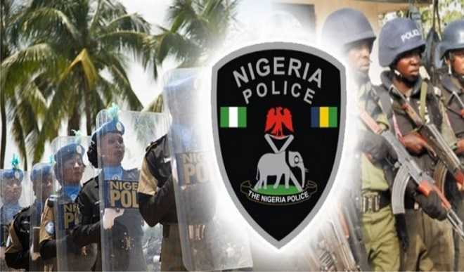EndSARS: Police Arrest 520 In Lagos For Looting, Stealing During Protests