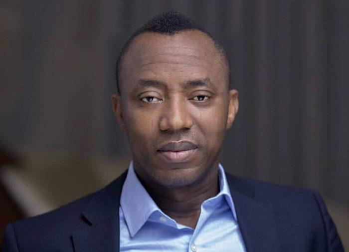 Kanu's Trial: Sowore Released After A Protest In Abuja