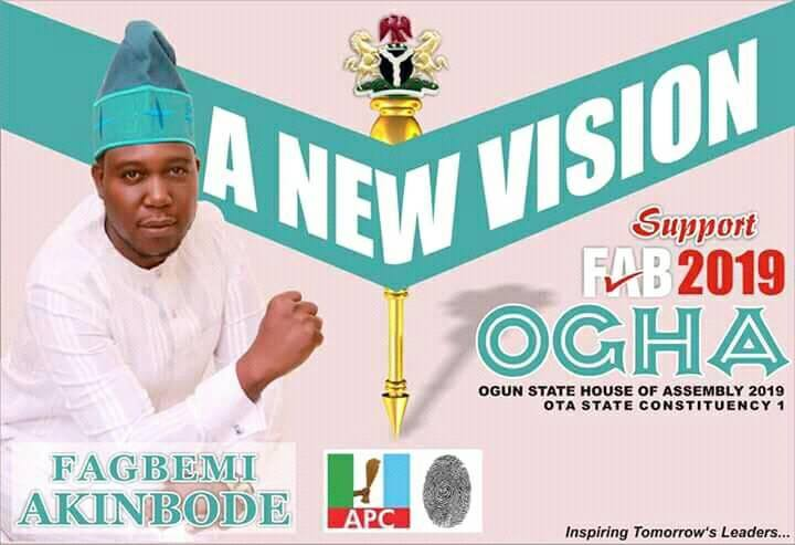 """""""Only Core Ota Indigenes Should Be Elected To Represent The Town In The 2019 General Elections"""", Concerned Indigene Of Ota"""
