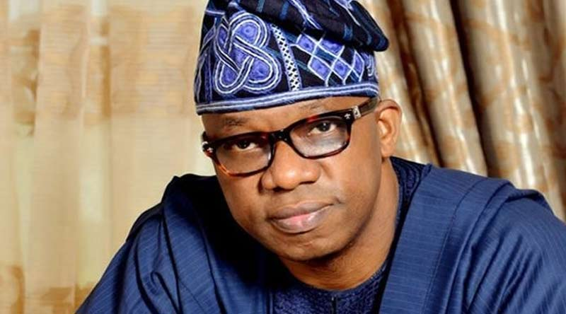 Ogun APC Congress: Abiodun's Loyalists Protest Alleged Substitution Of Names