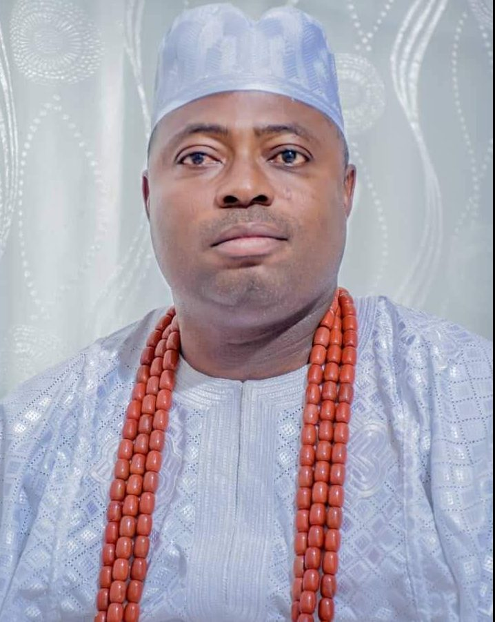 """""""Ejigbo And Ijon Are Separate Towns, Soonest, The People Of Ejigbo Will Have Their Own Oba"""", Prince Goloba"""