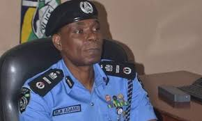 Use Your Firearms When Your life Is In Danger- IGP Adamu Mohammed Tells Police Officers