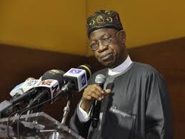 Buhari Govt'll Deal With Nnamdi Kanu's Collaborators – Lai Mohammed Vows