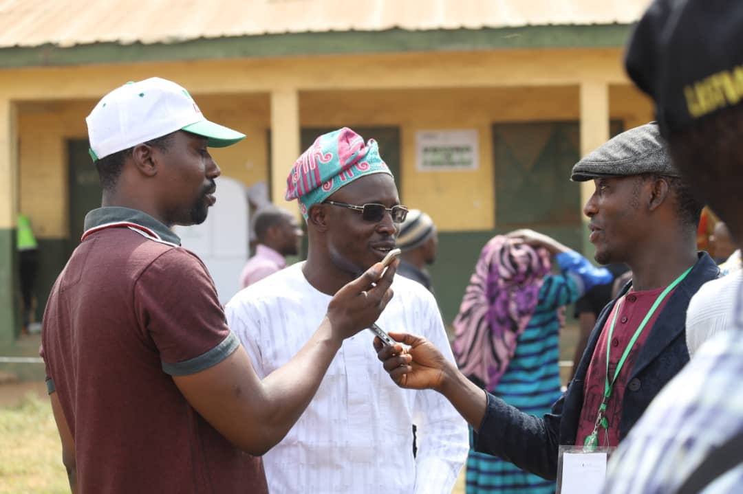 """Electoral Conduct: """"It Is Not Over Until It Is Over"""", APM House of Representatives Candidate, Hon. Rotimi Rahman Says"""