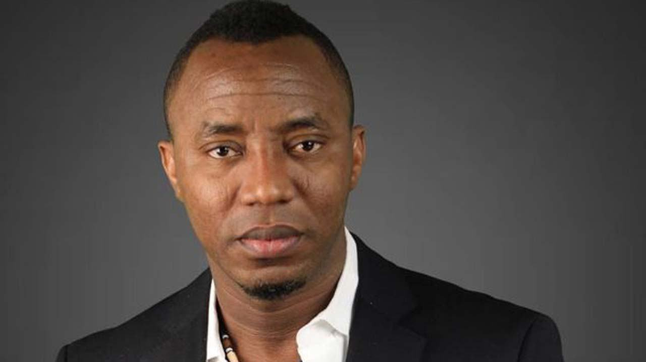 Judge Quits Sowore's Suit Over Sahara Reporters' Reports