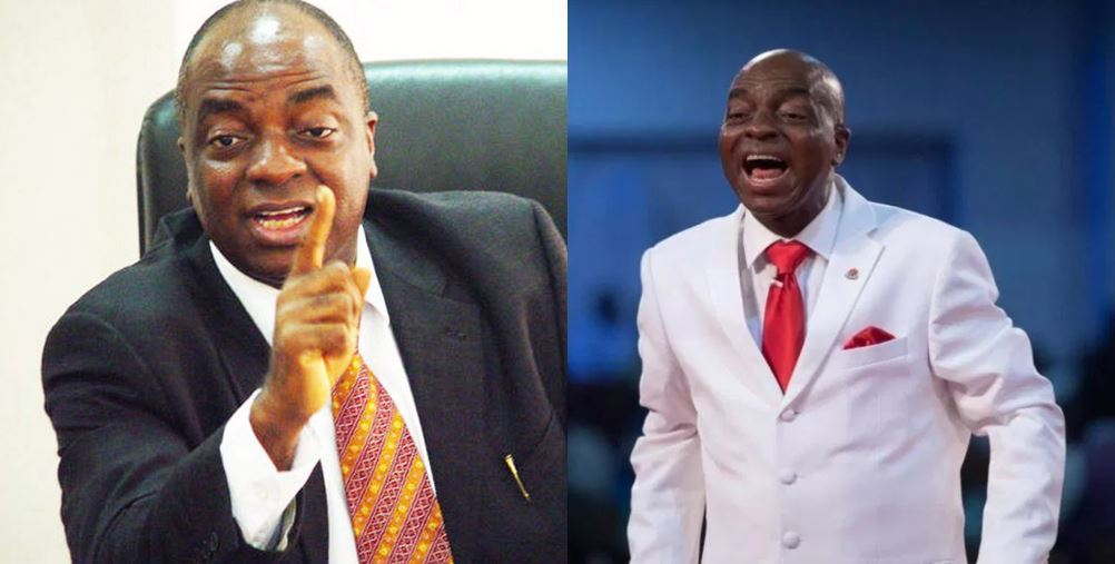 Me Becoming Nigeria's President Is Demotion, Not Promotion – Bishop Oyedepo