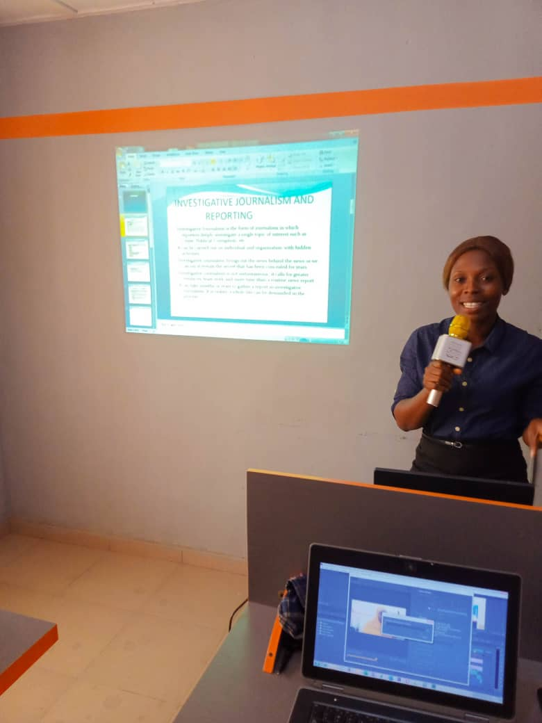 VOA Internal Seminar: Journalists Urged To Maintain Objectivity In Their Reportage