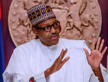 National Assembly Delaying The Restructuring Of Nigeria – Buhari