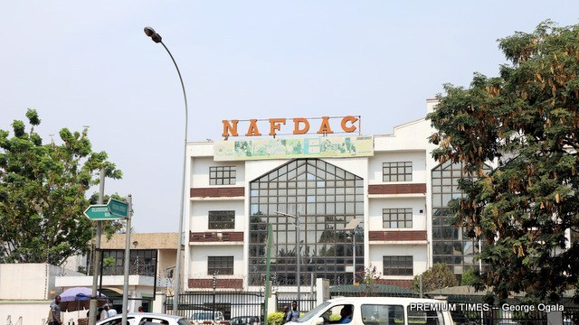 NAFDAC Warns Nigerians Against Consuming Apple, Blackcurrant From Australia