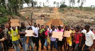 """""""Save Our Souls From Land Grabbers Threatening Our Lives And Damaging Our Properties"""", Araromi Orita Community Tells Gov. Dapo Abiodun"""