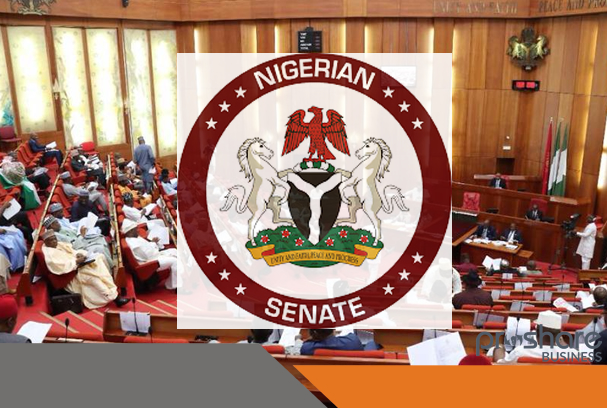 BREAKING: Senate Asks Committee To Submit N895bn Supplementary Budget Report Wednesday
