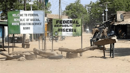 Border Closure: Customs Confirm Date To Reopen Border As Ogun Worshipers In Republic Of Benin Appease gods (Video)