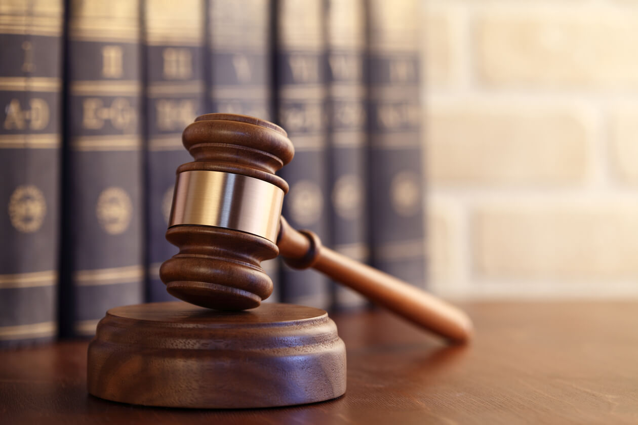 Court Remands Man For Allegedly Cutting Boy's Wrists With Knife