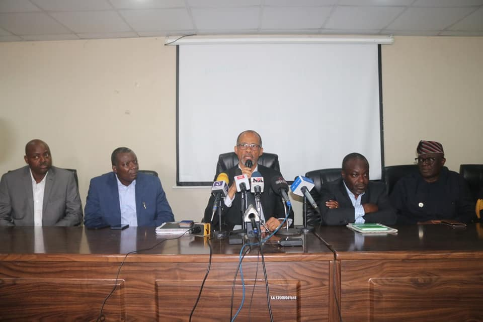 Chinese Government Collaborates With LASG Against Spread Of Coronavirus