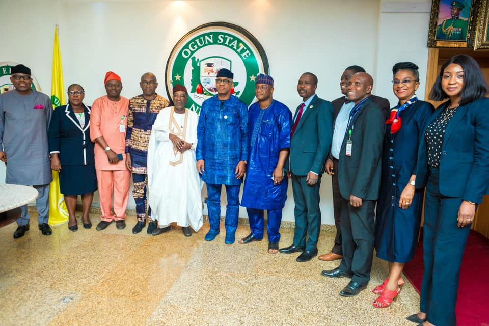 We'll Support Federal Government On Agric Pilot Schemes- Dapo Abiodun