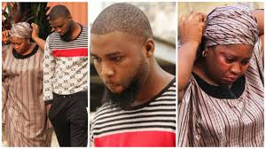 Mother, Son Gets 12 Years Jail Term For $82,570 Internet Fraud