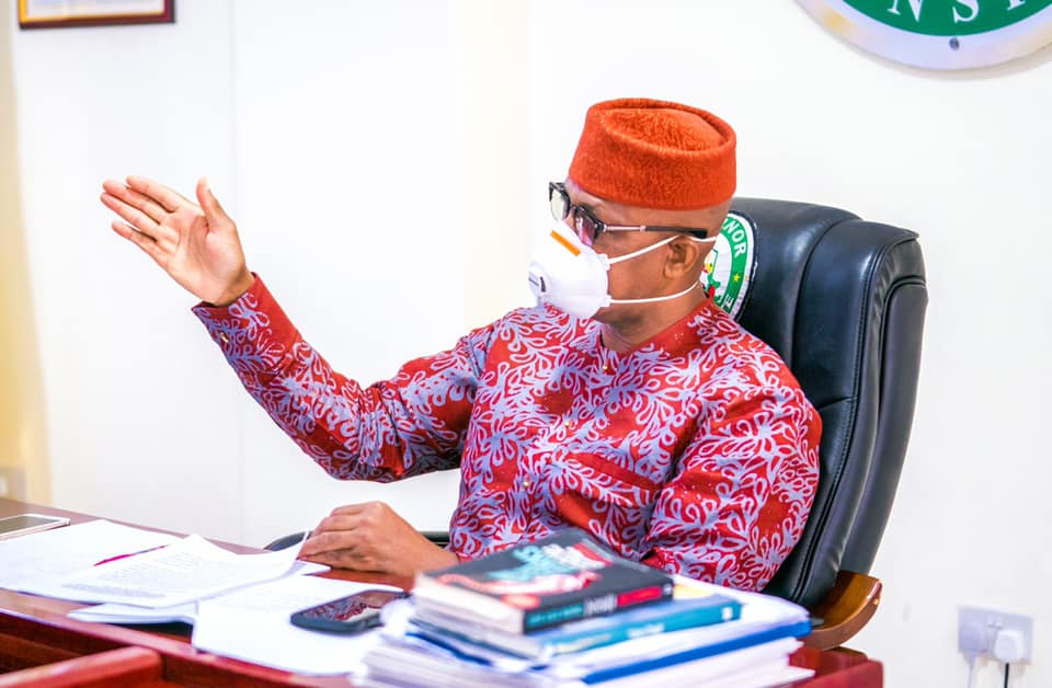 Open Letter To The Executive Governor Of Ogun State, Prince Dr. Dapo Abiodun