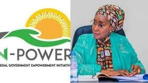 N-Power Opens 2020 Application Portal, Reveals Registration Details