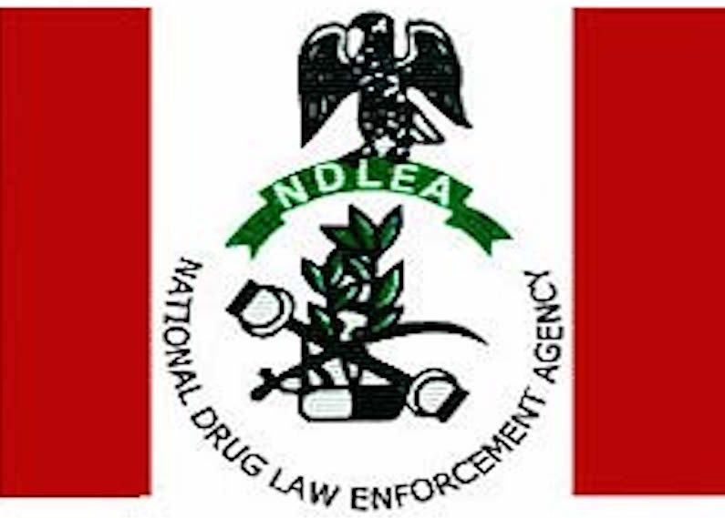 40-ft Container Of Tramadol Seized In Lagos