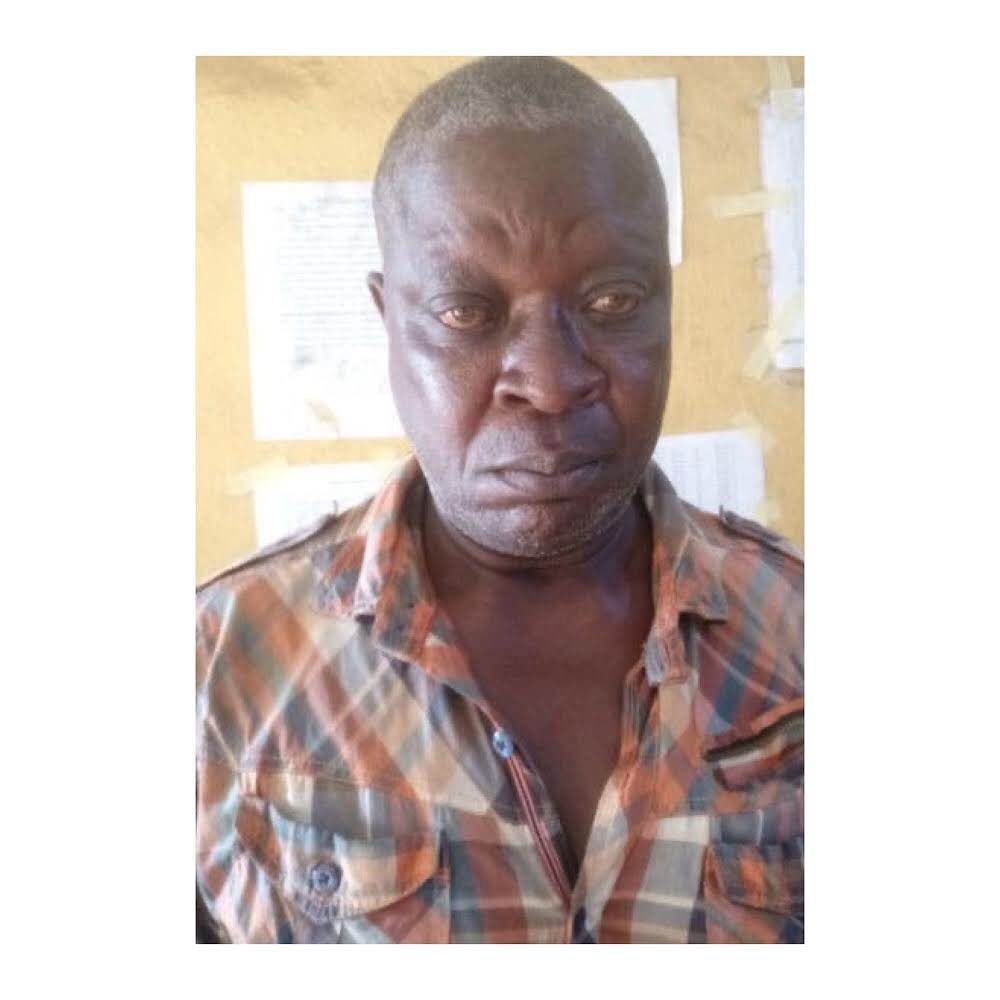 55 Year-old Man Arrested Over Defilement Of A Minor In Ejigbo