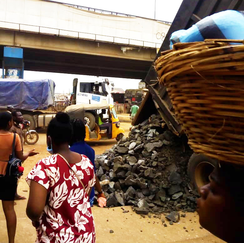 Ogun Set To Begin Palliative Measures On Ota Roads