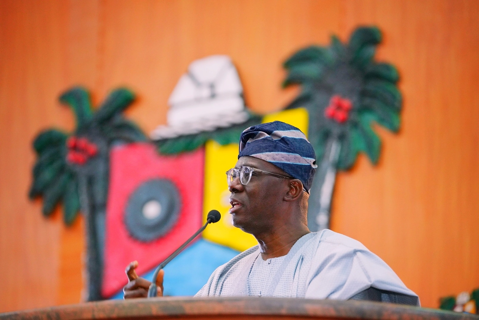 Lagos: Sanwo-Olu Makes New Appointment