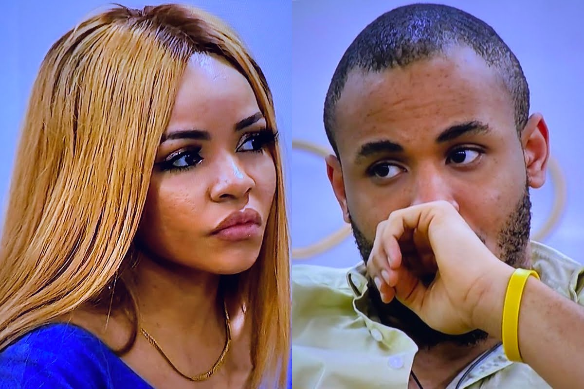 BBNaija 2020: 'There Are Cum Stains On Your Bed'-Nengi Accuses Ozo Of Masturbating