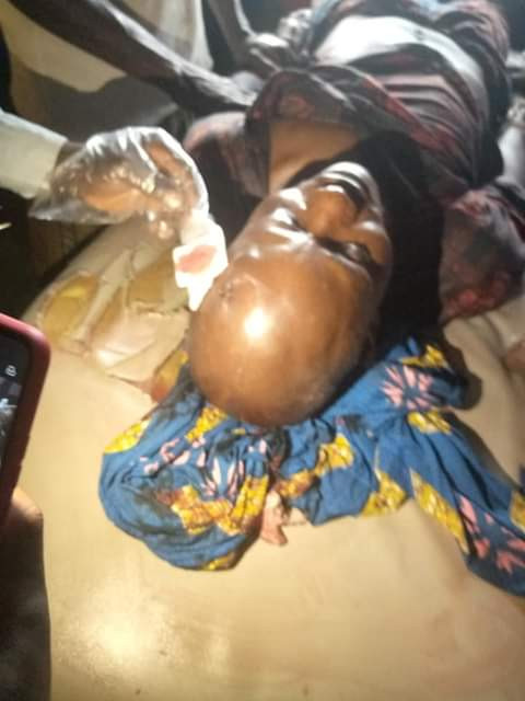 Stray Bullet Kills Middle-aged Man As Customs Officers Chase Suspected Smugglers In Ogun