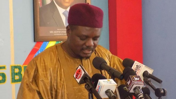 Lagos Ex-Commissioner Resigns From APC As Party Leaders Kick-Against His Governorship Ambition