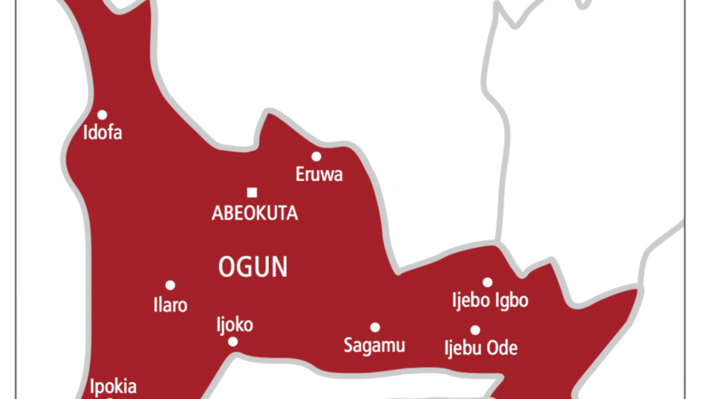 We Receive N12,500 As Salary – Ogun Assembly Workers Lament