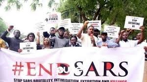 Nigerian Youths Rejoice As IGP Bans FSARS Activities