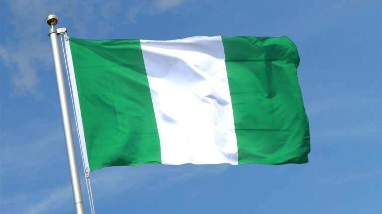 Breaking: Nigeria Flag To Be Lowered For 3 Days In Lagos