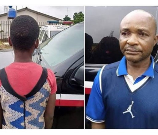 He Made Me Watch Porn – 13 Years Old Girl Defiled By Her Aunt's Husband Laments
