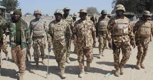 Lagos Violence: FG Deploys More Troops To Secure Public Buildings