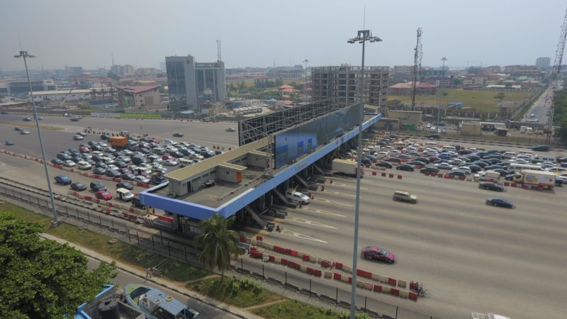 Prominent Lagosians Seek Dissolution Of Lekki Tollgate