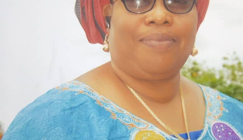 Breaking News: CEO Of Ijamido Children's Home, Dr. Mrs Victoria Abosede Amoke Obakoya (Nee Willoughby) Dies At 61