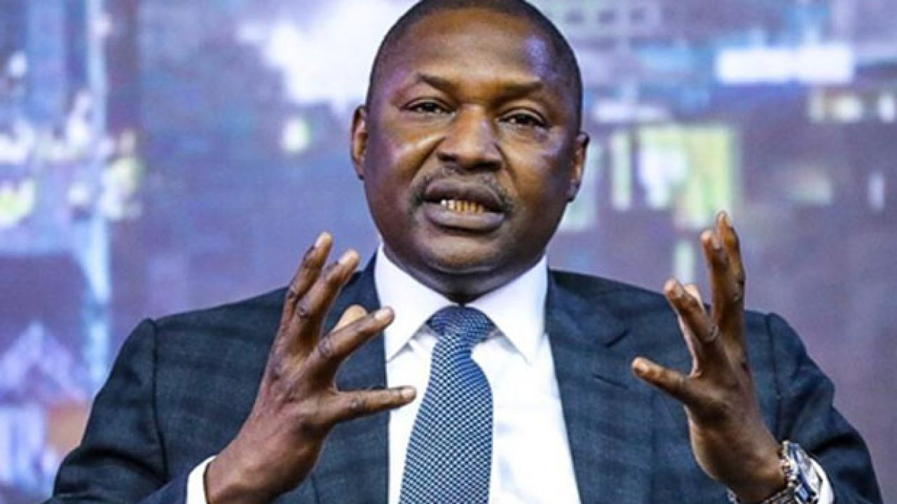 Twitter Ban Is In National Interest – Malami