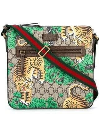 Man Convicted For Murder Over Fairly Used Gucci Bag