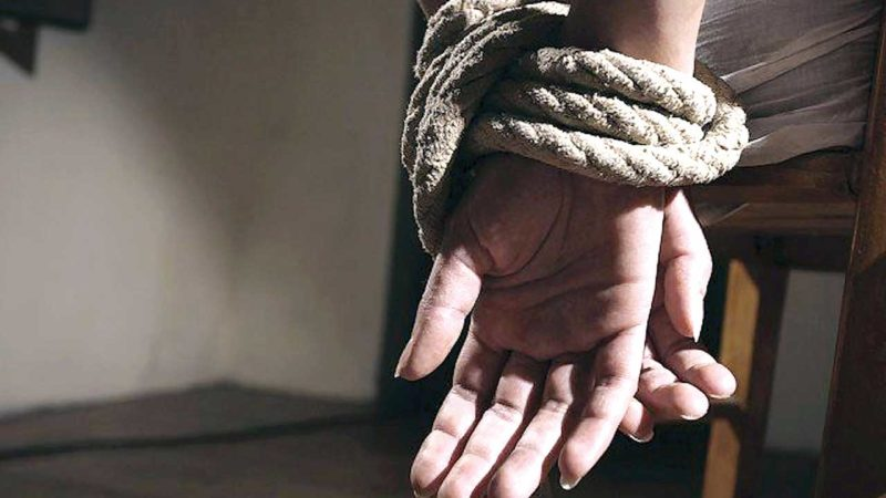 Girl, 18, Fakes Own Kidnap To Demand N30m Ransom In Lagos