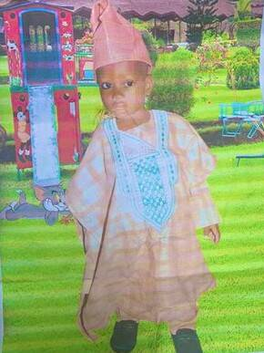 Lagos Kidnappers' Tunnel: Another Three-Year-Old Boy Goes Missing