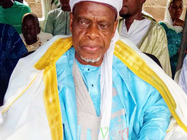"""Sheikh Nasir Ajara Is The Most Qualified And Authentic Mufti of Awori Land"", League of Imams And Alfas In Ado-Odo/Ota"