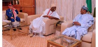 Sunday Igboho Yabs Ooni Of Ife, Alleges That He Was Bribed During Meeting With Buhari