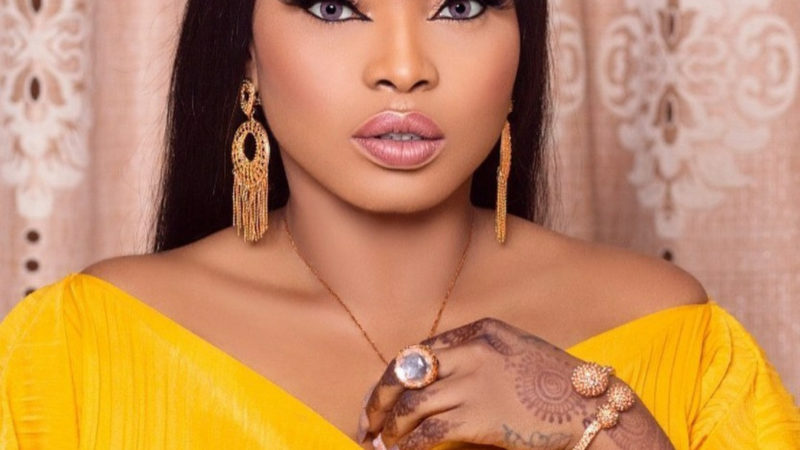 For Your Own Good, Don't Listen To Motivational Speakers Actress – Halima Abubakar