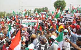 Labour Moves Against FG's Plan To Hike Electricity, Petrol