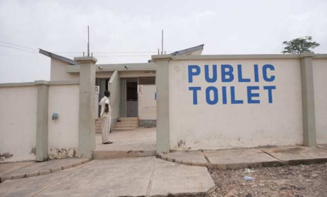 Man To Wash Public Toilets For 30 Days For Being Rude To Court