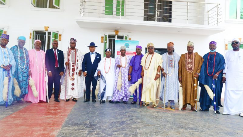 Awori Traditional Class Gears For Internal Conflict Resolutions, Move To Resolve Issues In-House